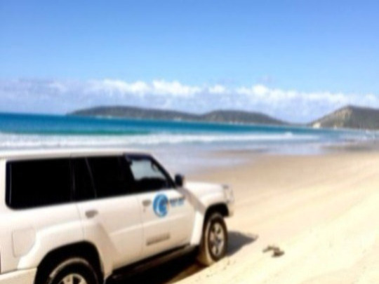 Imagine the freedom of choice with your own private tour of the Great Beach Drive. Travelling privately is the perfect option for families, friends travelling together or couples wanting flexibility and privacy. A private tour gives you the ultimate tour experience.